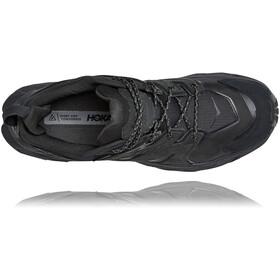 Hoka One One Anacapa GTX Low Shoes Men, zwart